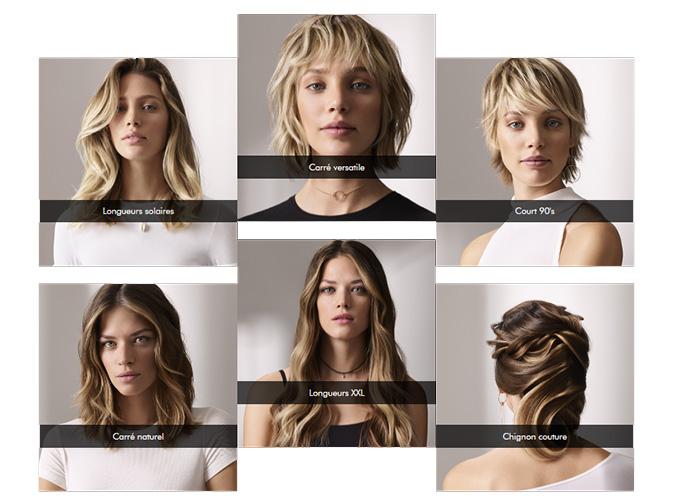 Hair Salon Cannes Dessange Cannes